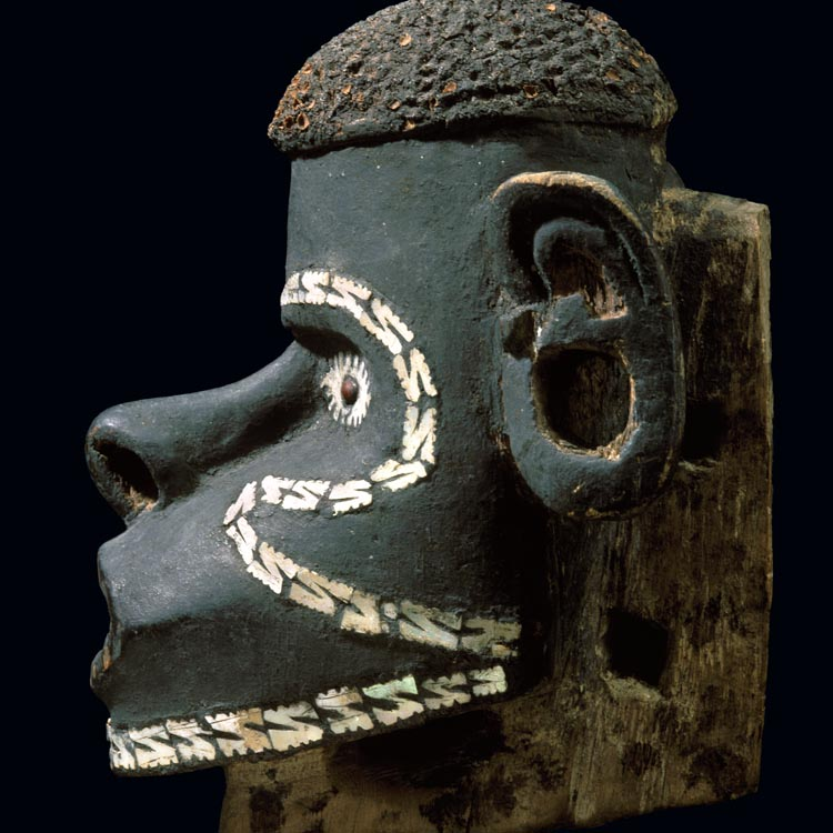 relationship of art and ritual in oceanic cultures