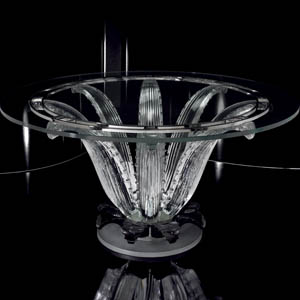 Lalique Glass And Jewellery ,Paris,